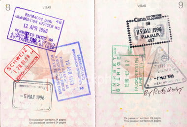 content visas other