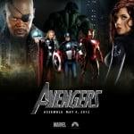 Avengers Movie Poster DeviantArt