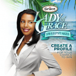 Grace Contest