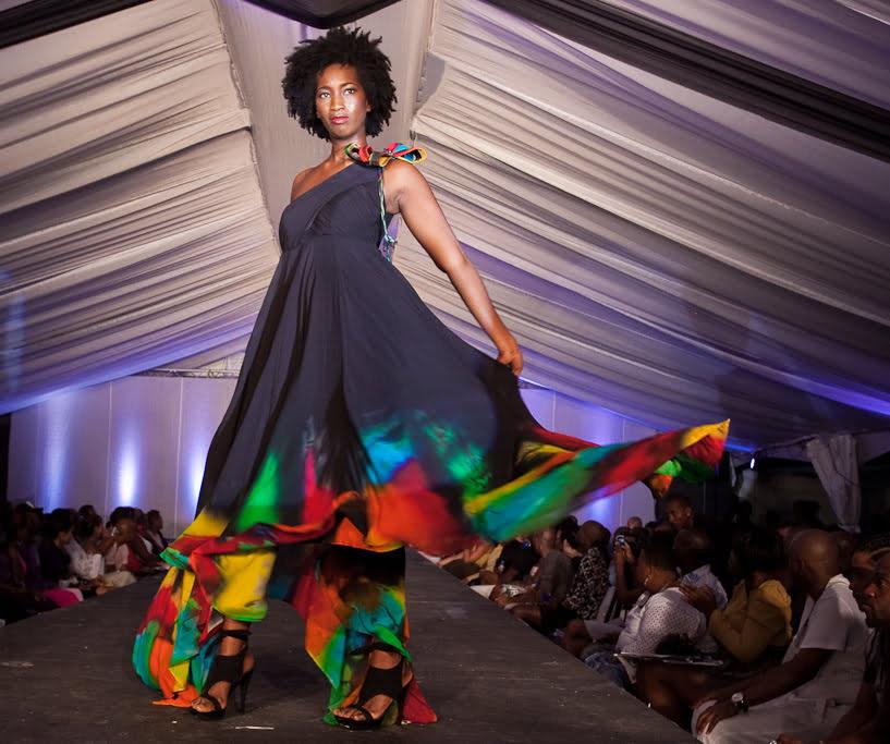 Young Black Fashion Designers