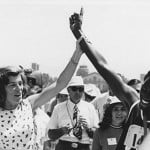 Eunice Kennedy Shriver EKS 1968 Games 1968
