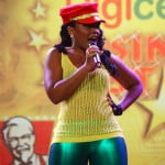 When Latty changed from soulful to dancehall the voters did not approve
