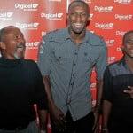 Digicel Usain Bolt 3