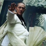 Jet Li in The Sorcerer and the White Snake