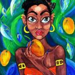 Mango Fairy