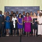 NDTA 2011 winners