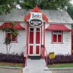 Banks Souvenir Shop