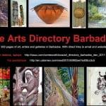 Arts Directory Barbados Dec