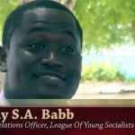 Barbadian Youth on Democracy and Governance
