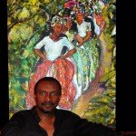 David Boothman In D Caribbean