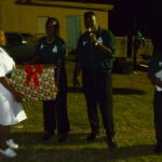 Defence Force Band at Cardin Home 3