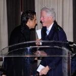 Stiller Clinton