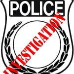 PoliceBadgeInvestigation