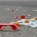 car accident crash