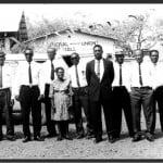 union hall cole bay 1960s Peters photo