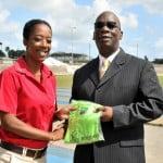 KFC Presentation to Water Street Schools Meet