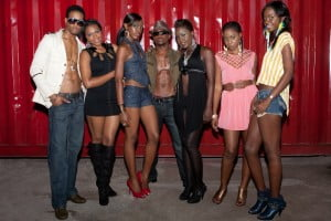 Go to Facebook.com/Magnumkingsandqueens so as to view pictures from the fashion show each week