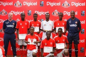 The full video can be viewed at http://www.digicelfootball.com/en/clinics