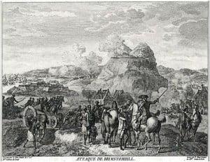 #reenactment #history #stkitts #musketry #soldiers #brimstonehill