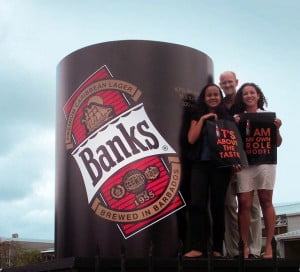 #banksbeer #barbados #addy #advertising #beverage #drinkresponsibly