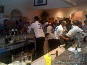 #barbadospolo #unitedkingdom #nissanbarbados #bulova #barkeeping #discotheque