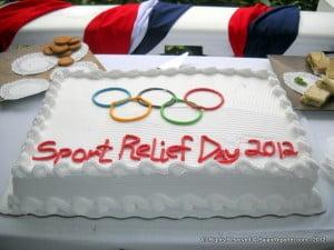 #diplomatic #britainisgreat #benmar #ukhcbarbados #olympics2012