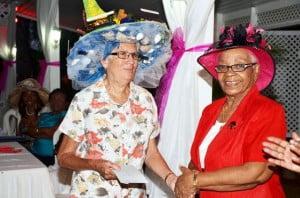 #retirement #barbados #seniorcitizens #fashion #contest