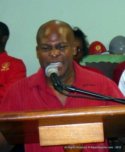#disability #politics #barbados #campaign #legislature