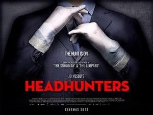 HeadHunters, Trailer, headhunter trailer, headhunters movie, 2012, thriller, Norway