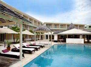 Garrett Ronan - VP of Hotel & Resort Development, Harlequin Hotels & Resorts | Email: gronan@harlequinhotelsandresorts.com | Telephone: 246-836-2427