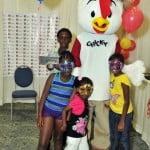 KFC Kids Zone World Kids Fair