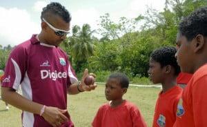#saintlucia #digicelcricket #children #caribbeansports