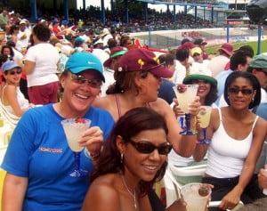 #cricket #trinidad #party #stagbeer