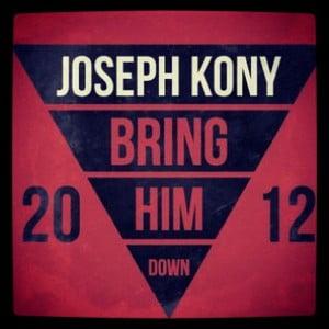 Take action and make a difference on the Kony 2012 website at www.kony2012.com