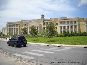 #judiciary #barbados #seminar #training #moneylaundering #ukinbarbados