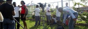#caribbeantales #islandinn #barbados #ncfbarbados #cinema