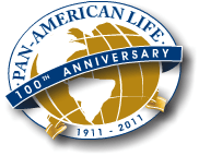 New Orleans-based Pan-American Life Insurance Company, the Group's flagship member, has been delivering trusted financial services since 1911, employing more than 800 worldwide, providing top-rated life and health insurance, worksite benefits and financial services in 47 states, the District of Columbia (DC) and Puerto Rico.