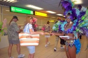 #tourism #airport #sxm #pjia