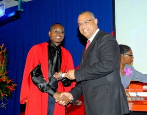 #uwi #cavehill #cibc #scholarship #finance