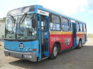 #barbados #transit #speightstown #buses