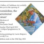 Gwendoline Invite 1