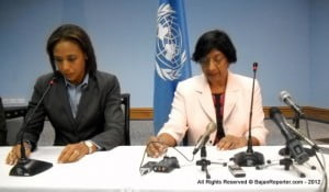 UNDP in Barbados and the Organisation of Eastern Caribbean States (OECS)| UN House, Marine Gardens, Hastings, Christ Church, Barbados