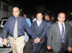#pressfreedom #journalist #crime #jail #oppression #portofspain #trinidad