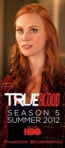 #trueblood #waitingsucks #hbola #southernvampire #sookiestackhouse #charlaineharris