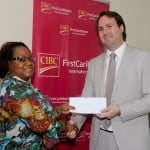 #CIBC #FirstCaribbean #Caribbean #Youth #Business #StKitts