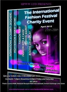 BB Fashion Week™ Hosts First Ever International Fashion Festival