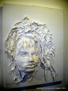 #barbados #sculpture #3d #gender