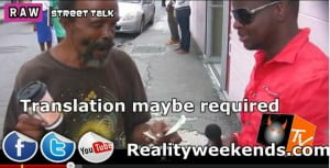 $5 Interview with the #CITY - #Street #Talk #Funny