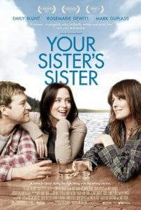 "movieclips movie clips trailers ""trailers HD"" HD indie IFC ""your sister's sister"" ""lynn shelton"" ""emily blunt"" ""mark duplass"" ""mike birbiglia"" ""rosemarie dewitt"" ""mel eslyn"" ""new trailers"" ""IFC films"" ""indie film"" ""indie trailers"" ""new movies"" ""duplass brothers"" mumblecore"