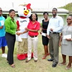#barbados #fastfood #poultry #students #children
